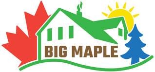 Big Maple Property Maintenance